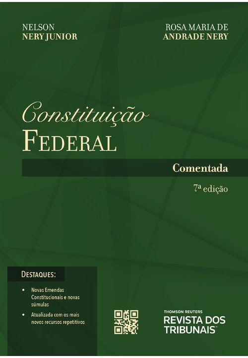 Constituicao-Federal-Comentada-7º-edicao