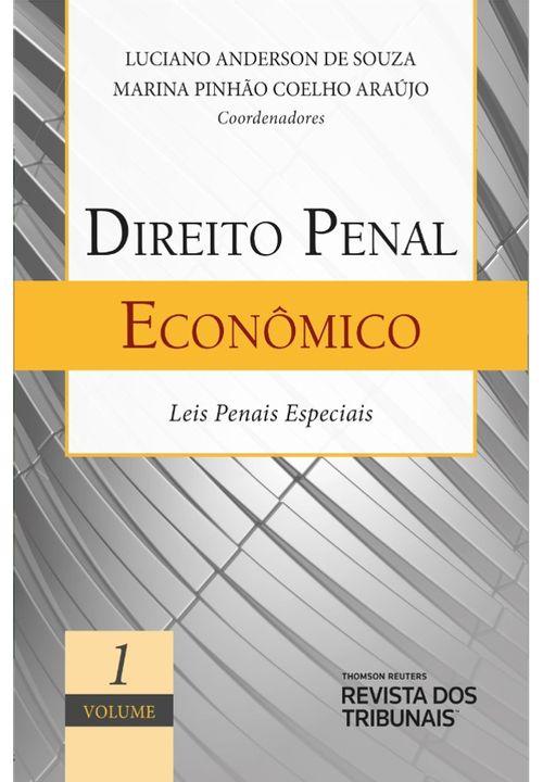 Direito-Penal-Economico---Vol-1-Leis-Penais-Especiais