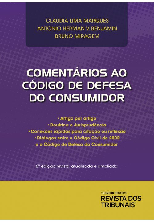 Comentarios-ao-Codigo-de-Defesa-do-Consumidor-6ª-edicao