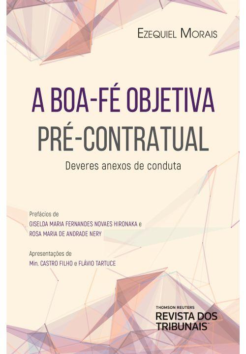 A-Boa-Fe-Obejtiva-Pre-Contratual