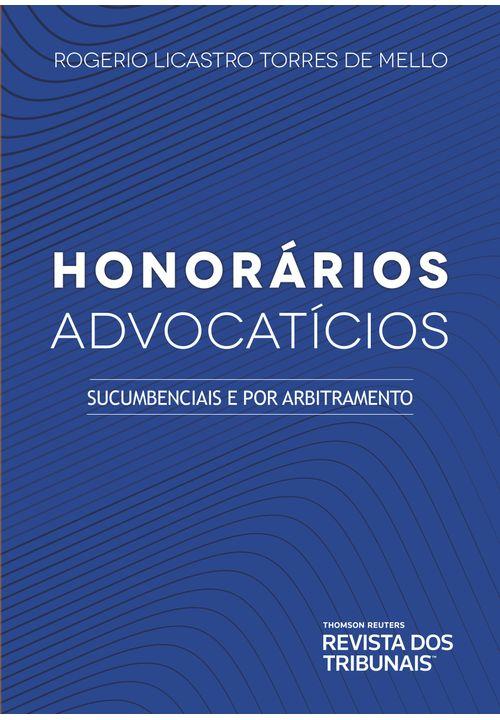 Honorarios-Advocaticios
