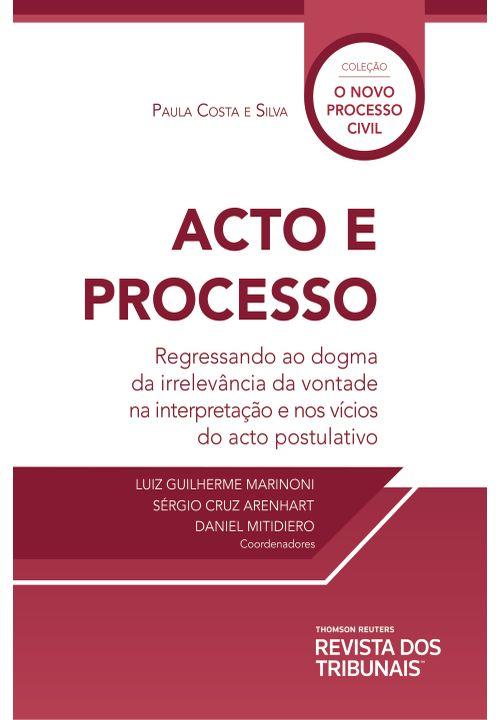 Acto-e-Processo