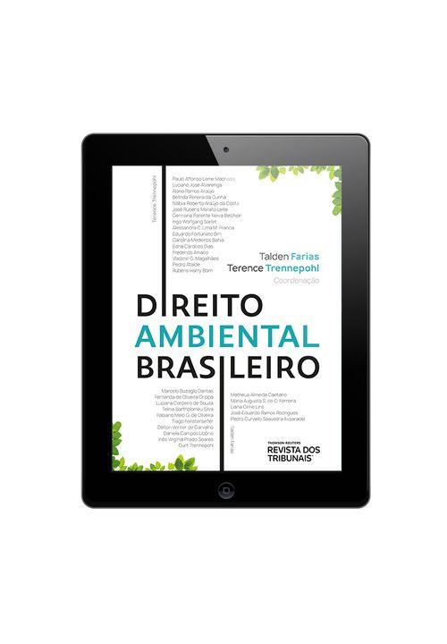 E-book---Direito-Ambiental-Brasileiro---1ª-Edicao