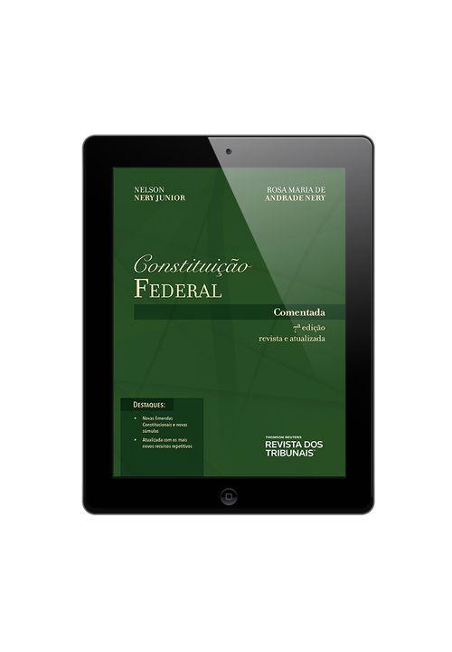 E-book---Constituicao-Federal-Comentada-7º-Edicao