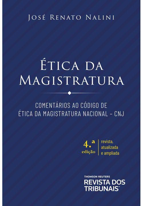 Etica-da-Magistratura-4º-edicao