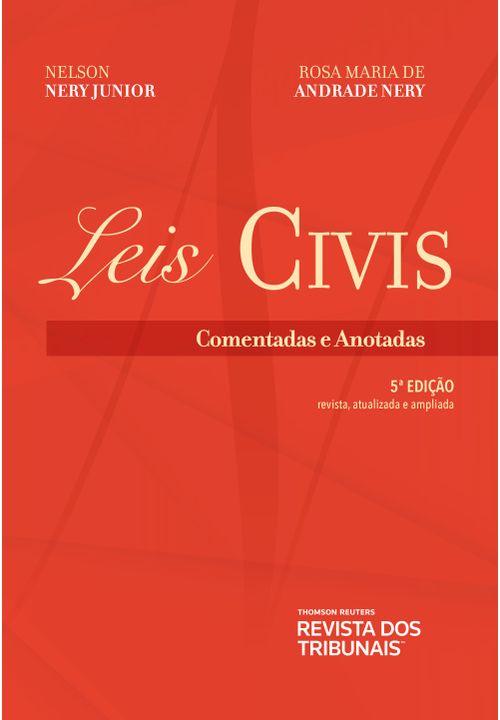 Leis-Civis-Comentadas-e-Anotadas-5º-edicao