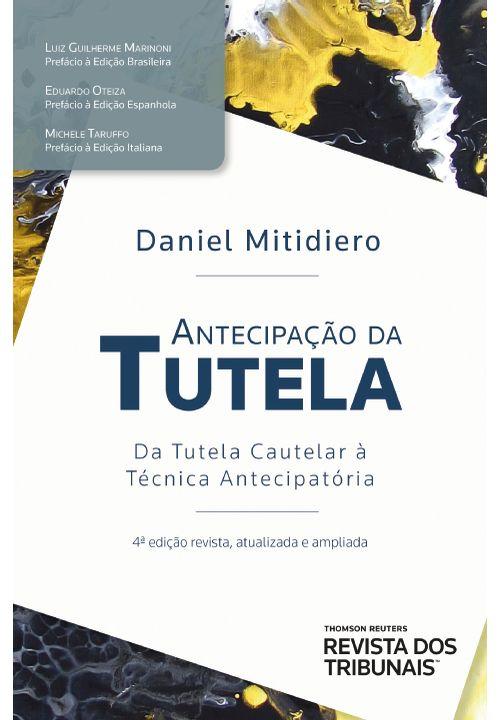 Antecipacao-da-Tutela-4º-edicao