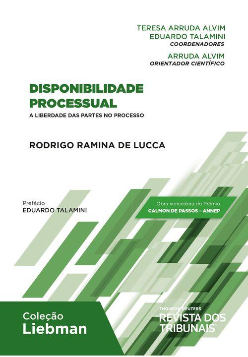 Disponibilidade-Processual