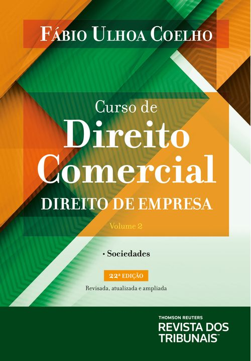 Curso-de-Direito-Comercial--Volume-2-22º-edicao