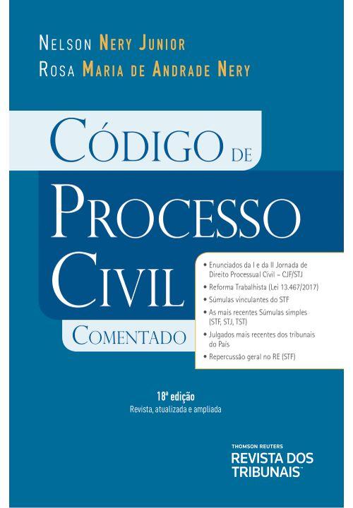 Codigo-de-Processo-Civil-Comentado-18º-edicao