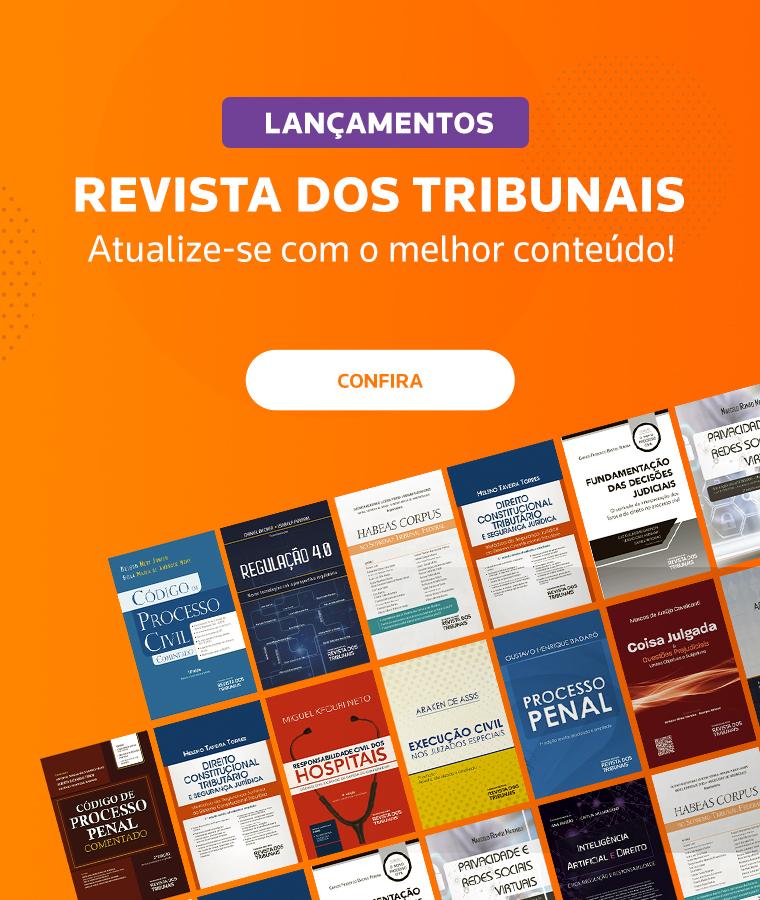 Thomson Reuters | Revista dos Tribunais