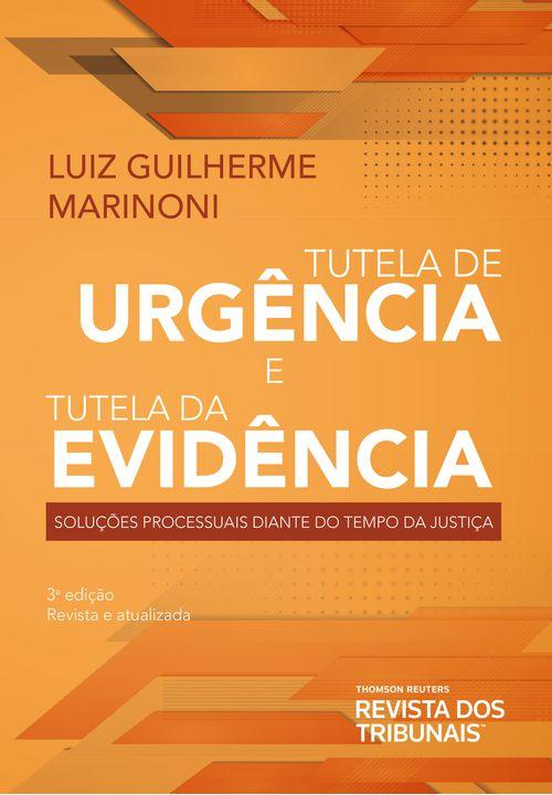 Tutela-de-Urgencia-e-Tutela-de-Evidencia-3ªedicao