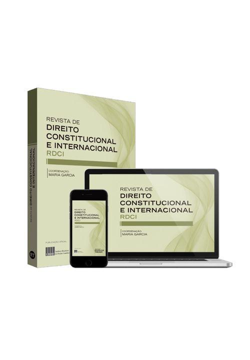 Revista-de-Direito-Constitucional-e-Internacional---RDCI---Colecao-de-2018---09-Volumes