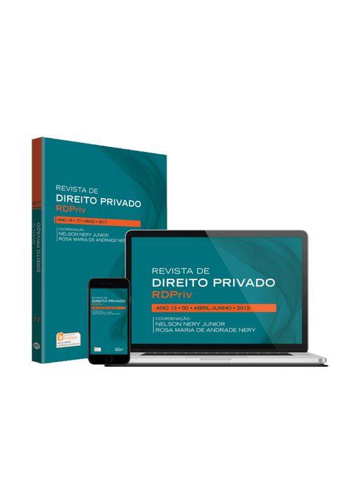 Revista-de-Direito-Privado---RDPriv---Colecao-de-2018---12-Volumes