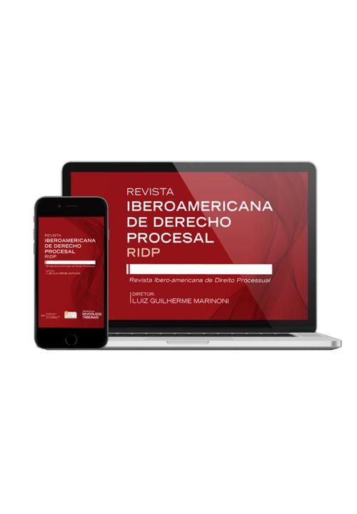 Revista-Iberoamericana-de-Derecho-Procesual---Colecao-de-2017---02-Volumes