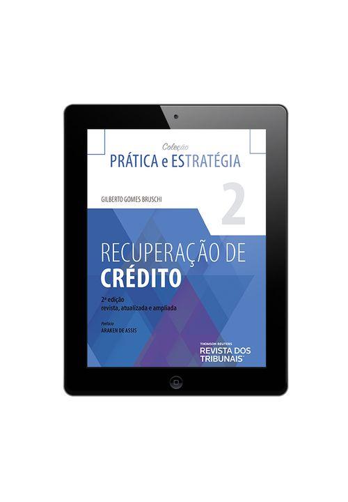 Colecao-Pratica-e-Estrategia-Volume-2---Recuperacao-de-Credito-2ªedicao