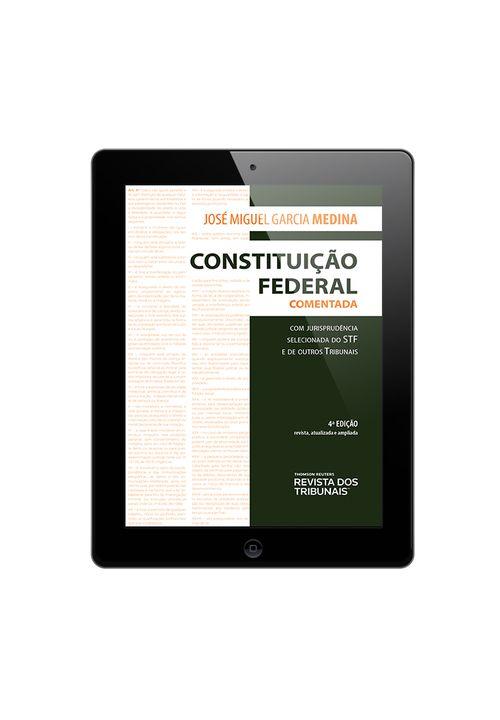 Constituicao-Federal-Comentada-4º-edicao