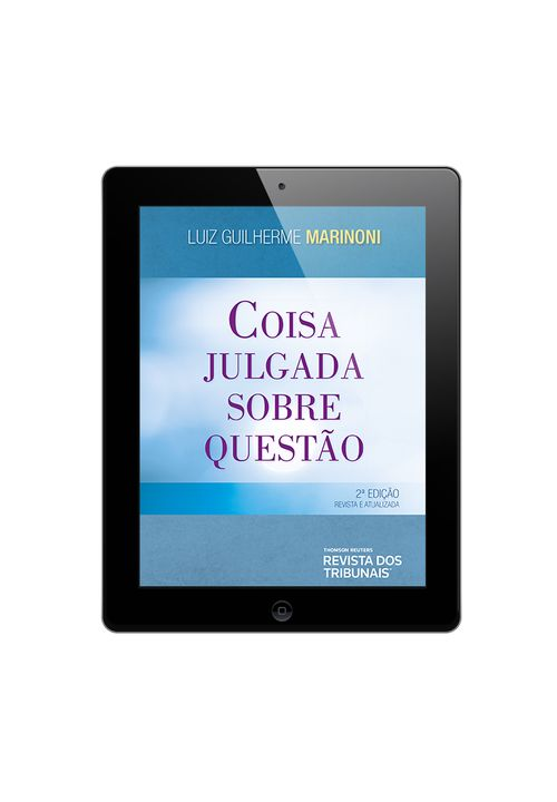Coisa-Julgada-sobre-Questao-2º-edicao