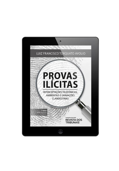 Provas-Ilicitas-7º-edicao