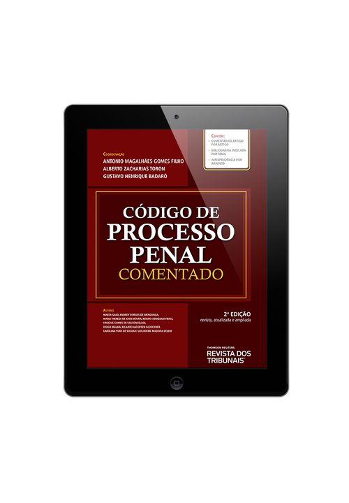 E-book---Codigo-de-Processo-Penal-Comentado-2º-edicao