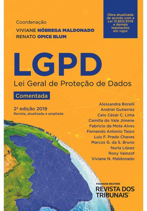 LGPD---Lei-Geral-de-Protecao-de-Dados---Comentada-2º-edicao
