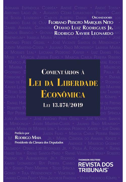 Comentarios-a-Lei-da-Liberdade-Economica--Lei-13874-2019