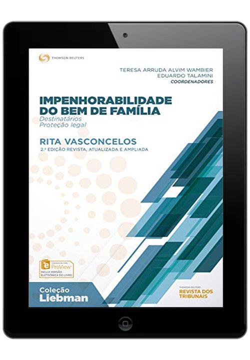E-book---A-Impenhorabilidade-do-bem-de-Familia---Colecao-Liebman