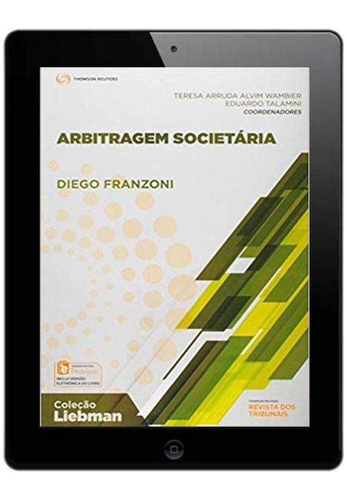 E-book---Arbitragem-Societaria---Colecao-Liebman