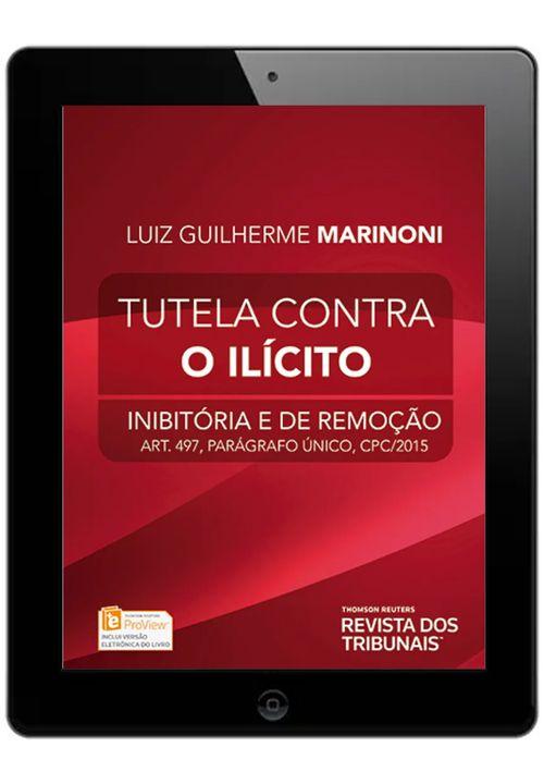 E-book---Tutela-Contra-o-Ilicito---6ª-Edicao