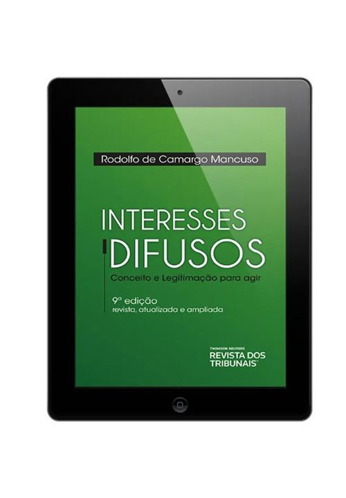 E-book---Interesses-Difusos---9ª-Edicao