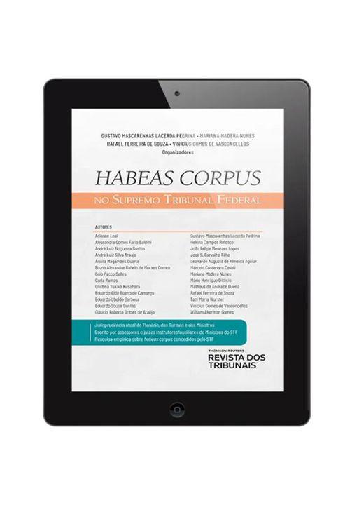Habeas-Corpus-no-Supremo-Tribunal-Federal