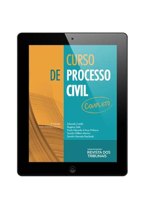 Curso-de-Processo-Civil-Completo-2º-edicao