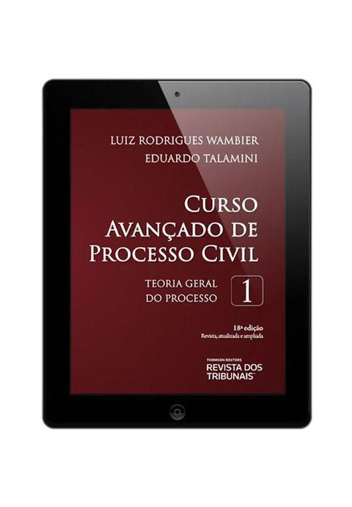 Curso-Avancado-de-Processo-Civil-Volume-1-18º-edicao