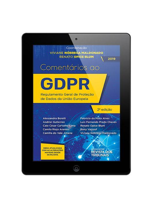 E-BOOK---Comentarios-ao-GDPR-Regulamento-Geral-de-Protecao-de-Dados-da-Uniao-Europeia-2º-edicao