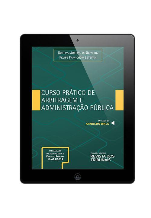 E-BOOK---Curso-Pratico-de-Arbitragem-e-Administracao-Publica