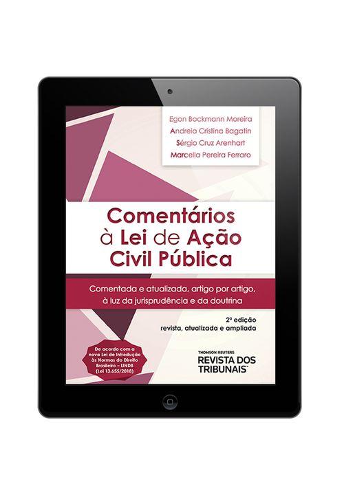 E-BoOK---Comentarios-a-Lei-de-Acao-Civil-Publica-2º-edicao
