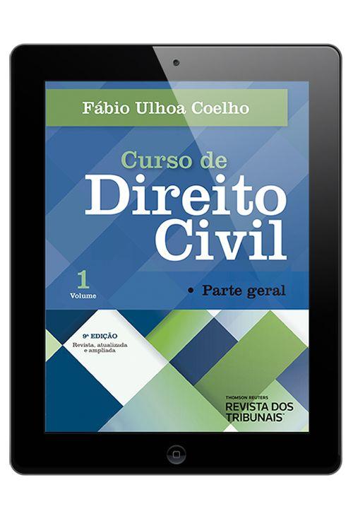 E-book--Curso-de-Direito-Civil-Volume-1-Parte-Geral---9º-edicao