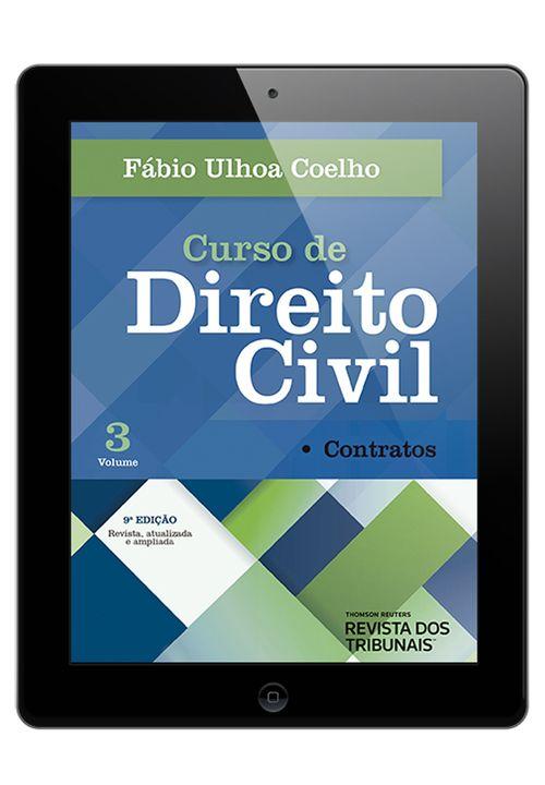 E-book--Curso-de-Direito-Civil-Volume-3-Contratos-9º-edicao