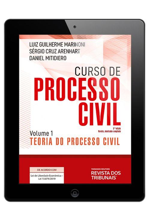 E-book--Curso-de-Processo-Civil-Volume-1-Teoria-do-Processo-Civil--5º-edicao