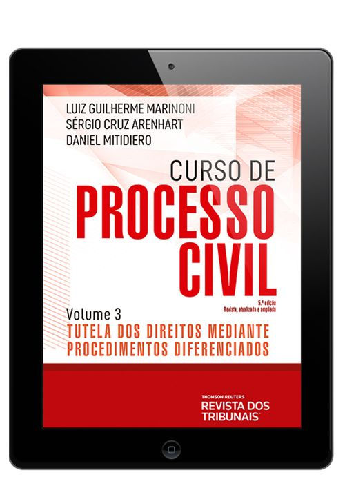 E-book--Curso-de-Processo-Civil-Volume-3-Tutela-dos-Direitos-Mediante-Procedimento-Diferenciados-5º-edicao