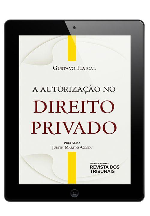 E-book--A-Autorizacao-no-Direito-Privado