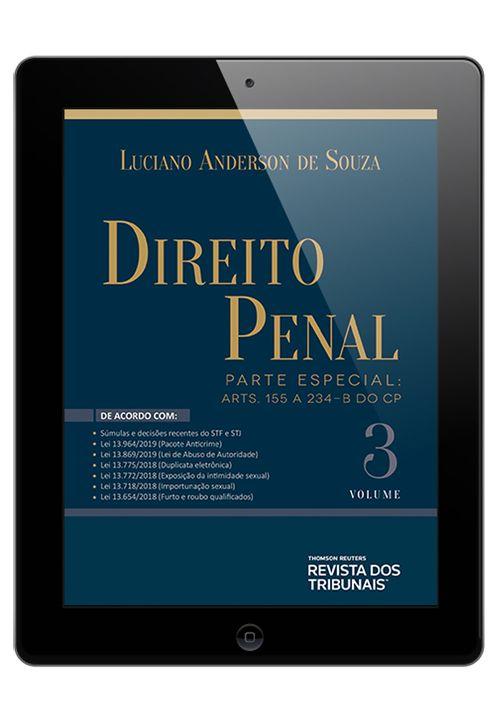 E-book---Direito-Penal--Volume-3