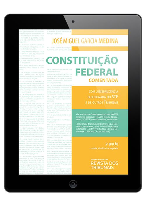 E-book---Constituicao-Federal-Comentada-5º-edicao