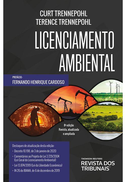 Licenciamento-Ambiental-8º-edicao
