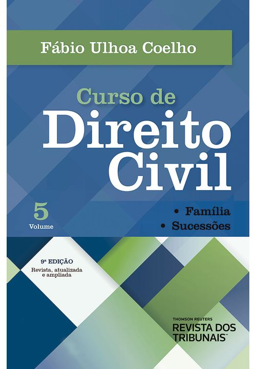 Curso-de-Direito-Civil-Volume-5-Familia-e-Sucessoes-9º-edicao