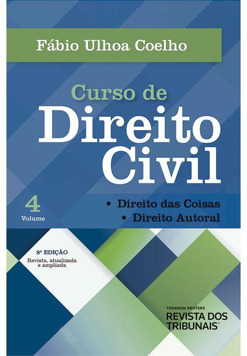 Curso-de-Direito-Civil-Volume-4-Direito-das-Coisas-Direito-Autoral-8º-edicao