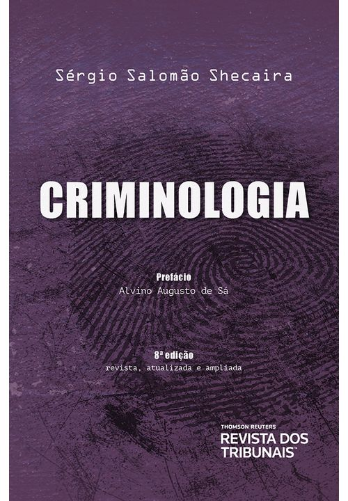 Criminologia-8º-edicao