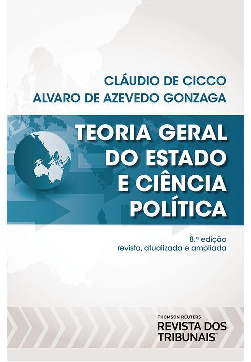 Teoria-Geral-do-Estado-e-Ciencia-Politica-8º-edicao