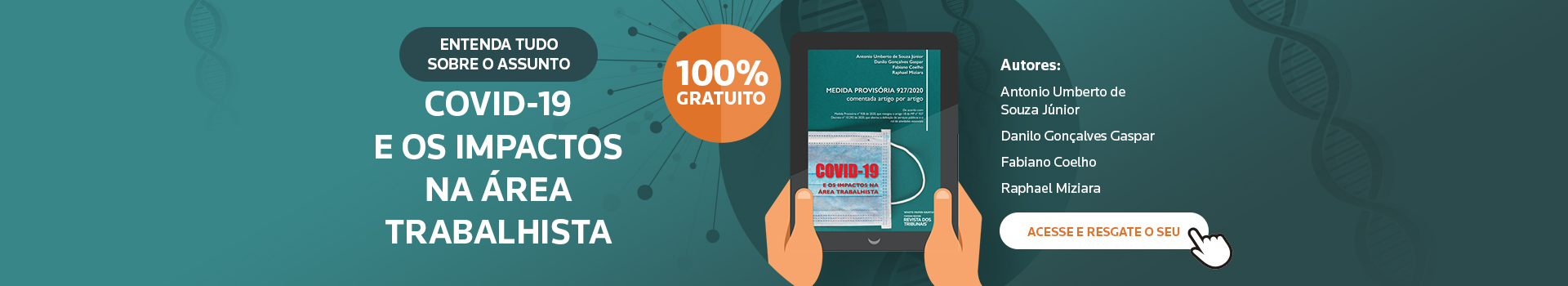PDF Gratuito - Covid-19
