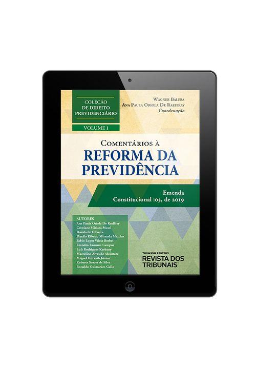 E-book-Comentarios-a-Reforma-da-Previdencia-Volume--1-Colecao-de-Direito-Previdenciario